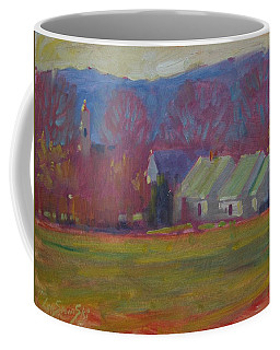 Spring Sunday Coffee Mug