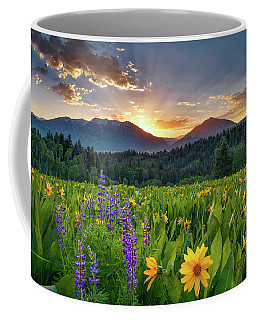 Spring's Delight Coffee Mug