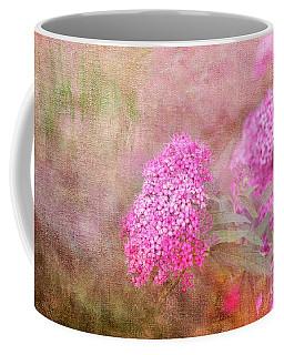 Coffee Mug featuring the photograph Springtime by Betty LaRue