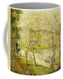Springtime, Harlem River Coffee Mug