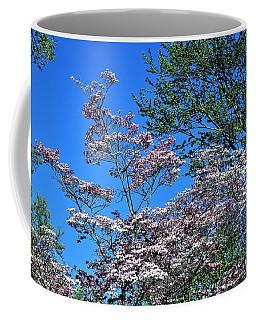 Springtime In Louisville Coffee Mug