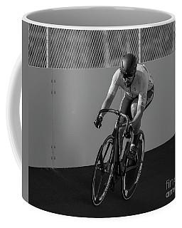 Sprinting Coffee Mug