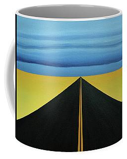Squall Lines Coffee Mug