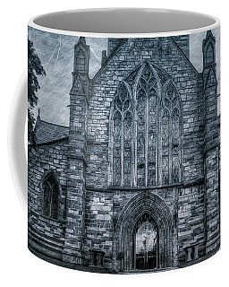 St Asaph Cathedral Coffee Mug