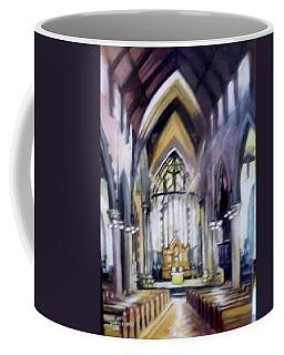 St Johns Cathedral Limerick Ireland Coffee Mug