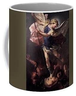 St. Michael Coffee Mug