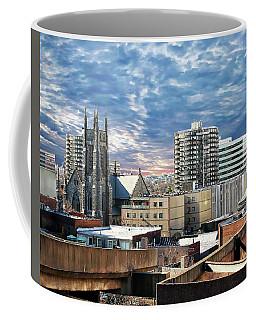 Stamford Cityscape Coffee Mug