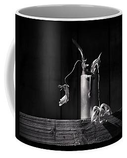 Still Life With Tulip Coffee Mug
