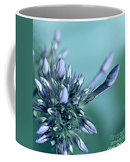 Stillness Coffee Mug