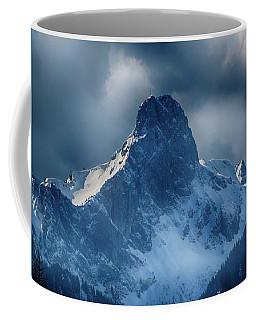 Stockhorn Coffee Mug