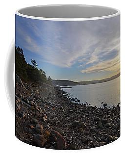 Stone Beach Coffee Mug