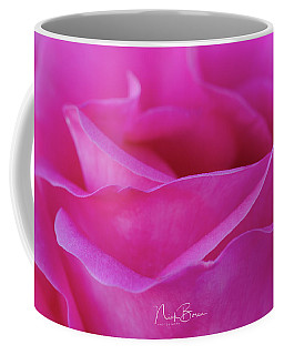 Stop And Smell The Rose Coffee Mug