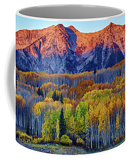 October Grace Coffee Mug