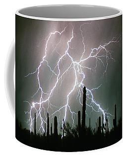Striking Photography Coffee Mug