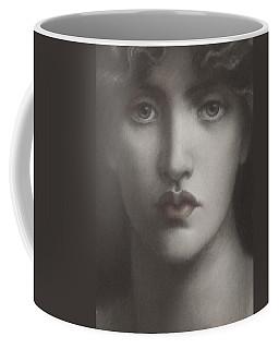 Study Of Jane Morris Coffee Mug