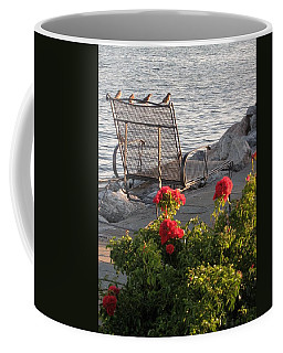 Summer Day Coffee Mug by John Scates