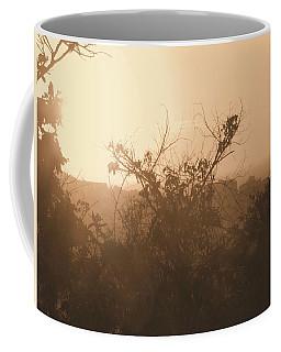 Summer Fog Coffee Mug by Beto Machado
