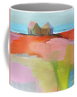 Summer Heat Coffee Mug