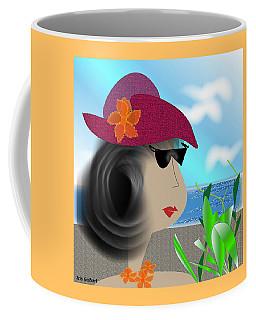 Summer,  I'm Ready Coffee Mug
