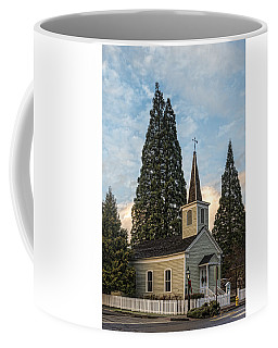 Sunday Sunset Coffee Mug