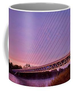 Sundial Bridge Coffee Mug