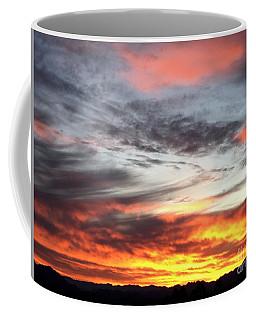 Sunrise Collection #4 Coffee Mug
