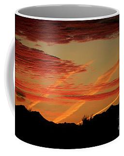 Sunrise Collection, #6 Coffee Mug