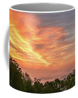 Sunrise July 22 2015 Coffee Mug