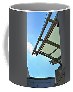 Sunshade Coffee Mug