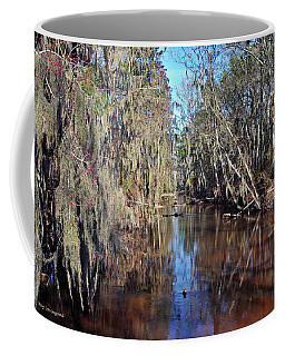 Swampy Creek Coffee Mug