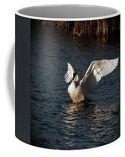 Uplifting Innocence Coffee Mug