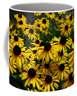Sweet Flowers Coffee Mug
