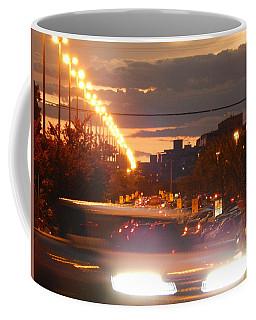 Synapse Coffee Mug by Beto Machado