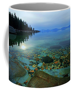 Tahoe Twilight Coffee Mug
