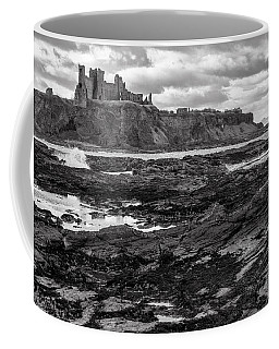 Tantallon Castle Coffee Mug