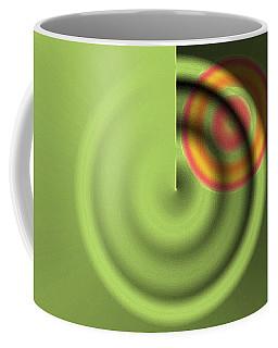 Targe Coffee Mug