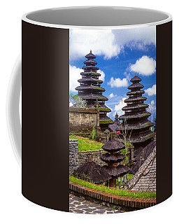 Temple City Coffee Mug