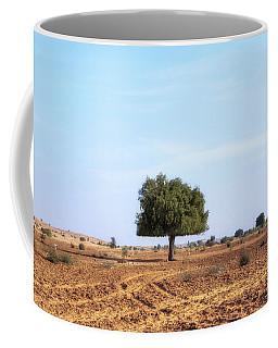Thar Desert - India Coffee Mug