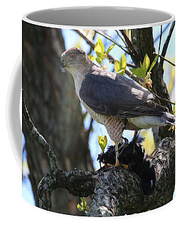 That's Nature Coffee Mug