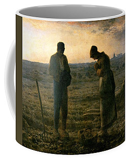 The Angelus Coffee Mug