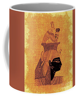 The Art Of Ancient Egypt Coffee Mug