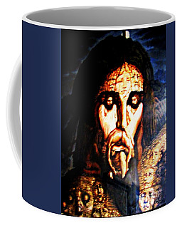 The Blood Of Christ Coffee Mug