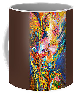 The Butterflies Coffee Mug