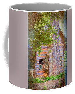 The Cabin Coffee Mug by Larry Bishop