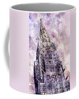 The Chrysler Building Coffee Mug