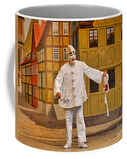 The Clown Coffee Mug