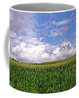 The Corn Field Coffee Mug
