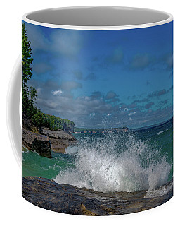 The Coves Coffee Mug