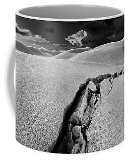 Sand Dunes Coffee Mugs