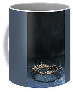 The Crown Of Jesus Christ Coffee Mug